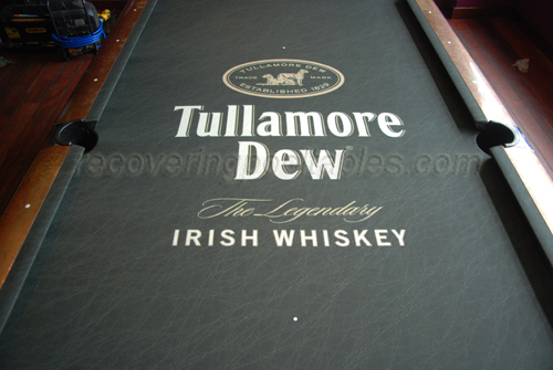 Tullamore Dew Water Mark 10