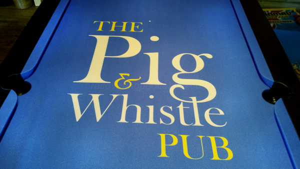 Pig Whistle 2