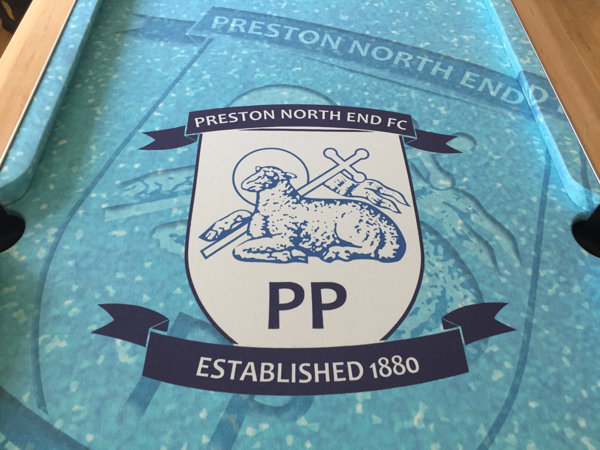 Preston North End 3